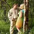 Лесной показ